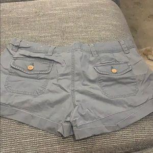 OP Shorts Size 11